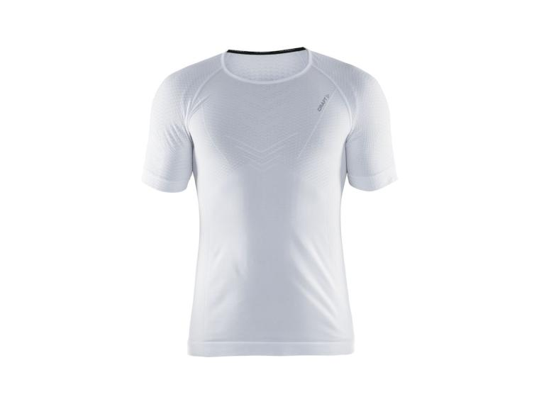 Craft Cool Intensity RN SS Base Layer White