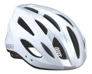 BBB Cycling Condor Helmet White