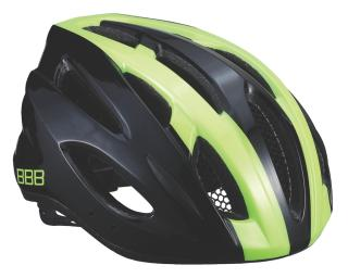 BBB Cycling Condor Helm Gelb