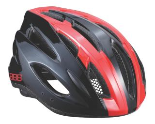 BBB Cycling Condor Helm Rot