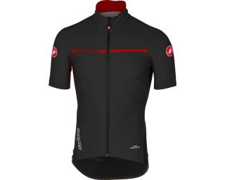 Castelli Perfetto Light 2 Jersey Zwart