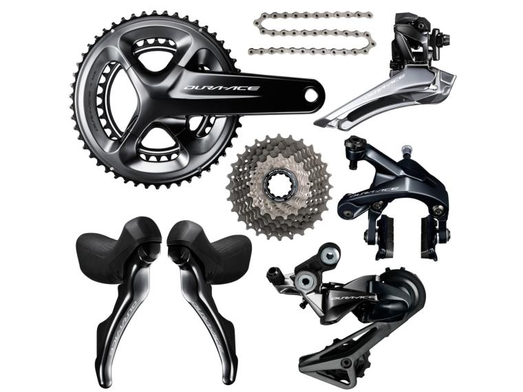 7b0d81a64a9 Buy Shimano Dura Ace R9100 Groupset | Mantel UK