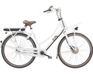 Sparta Pick-Up 7V Electric Connected Elektrische Fiets Dames