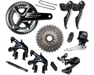 Shimano Dura Ace Di2 R9150 11-speed Groupset