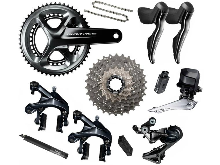 c941f0e6866 Buy Shimano Dura Ace Di2 R9150 11-speed Groupset | Mantel UK