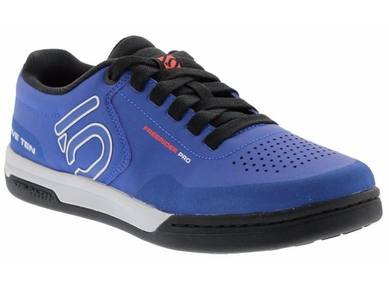 Five Ten Freerider Pro Freeride Shoes EQT Blue