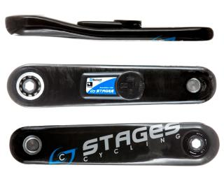 Stages Carbon Sram GXP Road Powermeter
