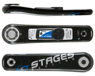 Stages Carbon FSA 386Evo Powermeter