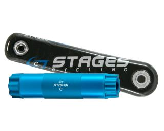Stages SRAM XX / XX1 / X0 / X01 / X1 / X9 BB30 Powermeter