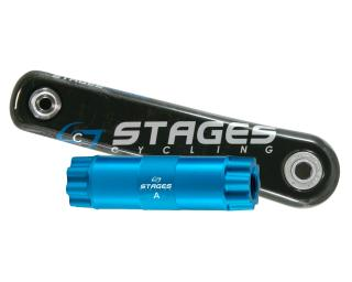 Stages SRAM Red / SRAM Exogram BB30 Powermeter