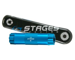 Stages SRAM Force 22 / Force 1 / Rival / 1CX1 BB30 Powermeter