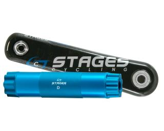 Stages SRAM S2200 / S1200 BB30 Powermeter
