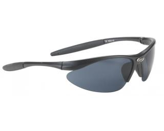 BBB Cycling Element Cycling Glasses Grey