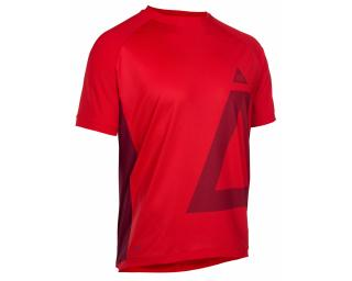 ION Traze_Amp MTB Jersey Red