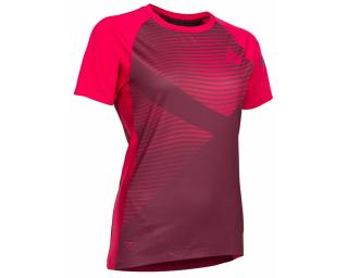 Maillot ION Traze_Amp WMS Rouge