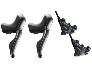Shimano R785-RS805 Di2 Schalthebel-set