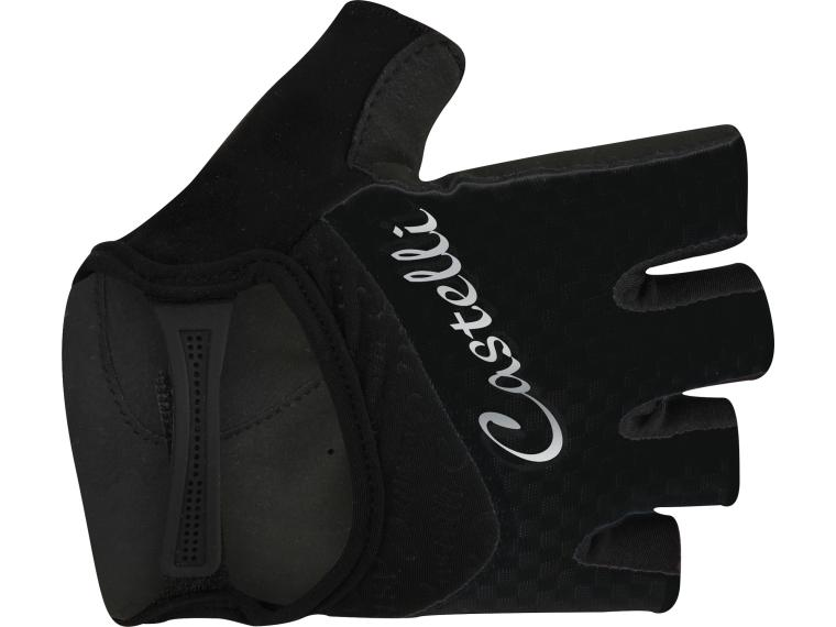 Castelli Arenberg Gel Glove Red