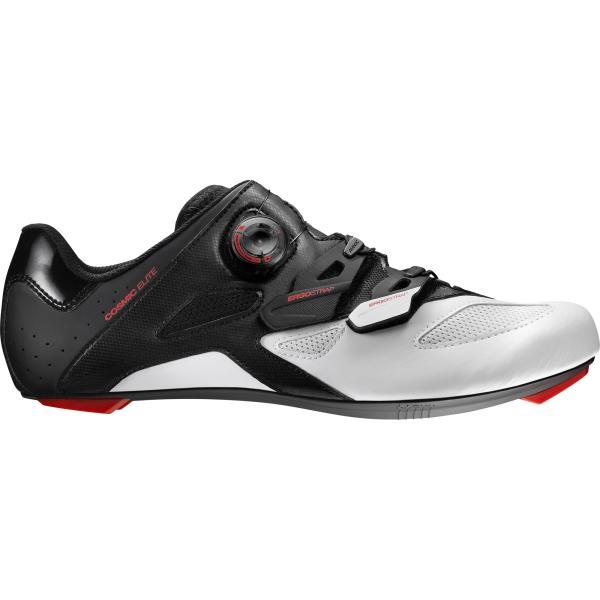 Chaussures Noires Pour L'été Pour Mavic Hommes 7jut1w9yJ
