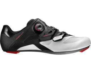 Mavic Cosmic Elite Road Shoes White / Black