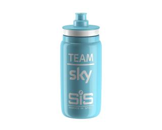 Elite Fly Team Trinkflasche Blau