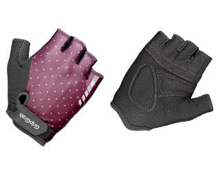 GripGrab Rouleur Glove Purple