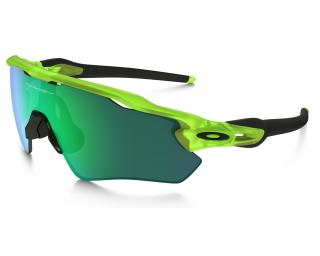 Oakley Radar EV XS Path Cycling Glasses Green