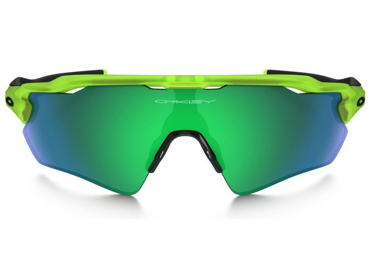 3c86256934 Buy Oakley Radar EV XS Path Jade Iridium Cycling Glasses