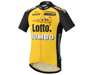 Shimano Team Lotto Jumbo Replica Jersey