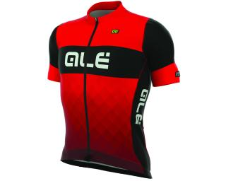 Alé Rumbles Jersey Rood