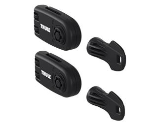 Thule Wheel Strap Locks