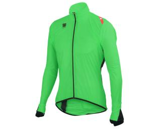 Sportful Hot Pack 5 Jacke Grün