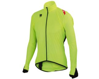 Sportful Hot Pack 5 Jacke Gelb