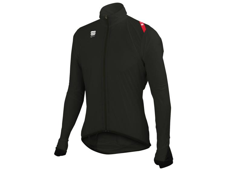 Sportful Hot Pack 5 Jacket Zwart
