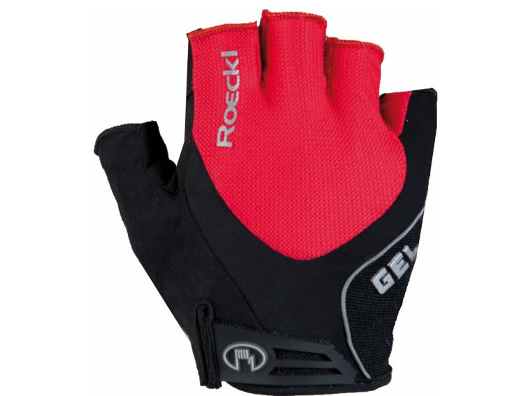 Roeckl Imuro Glove Red