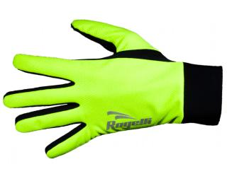 Rogelli Laval Glove Yellow