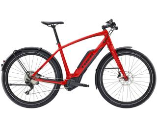 Trek Super Commuter 8S+ 2017 Speed Pedelec