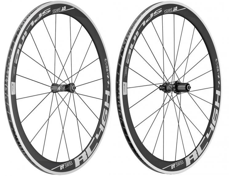 Buy Dt Swiss Rc 46 Spline Hybrid Road Bike Wheels