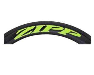 Zipp Decal set 404 Green