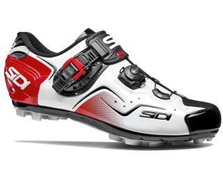 Sidi Cape MTB Shoes Red