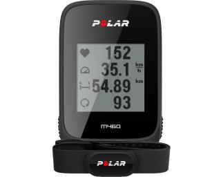 Polar M460 HR Bundle