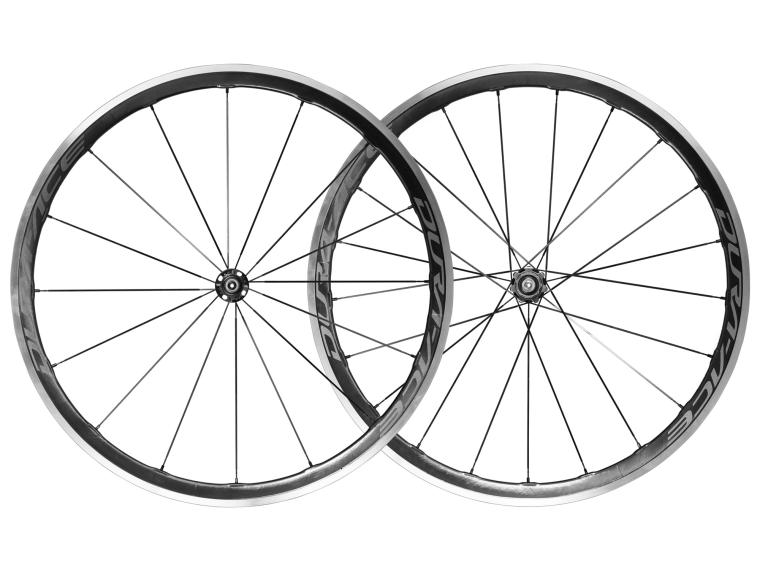 Shimano Dura Ace WH-R9100 C40 Road Bike Wheels