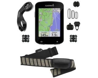 Ciclocomputer Garmin Edge 820 Pack