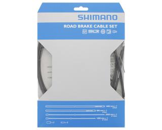 Shimano Race Brake Cable set Black