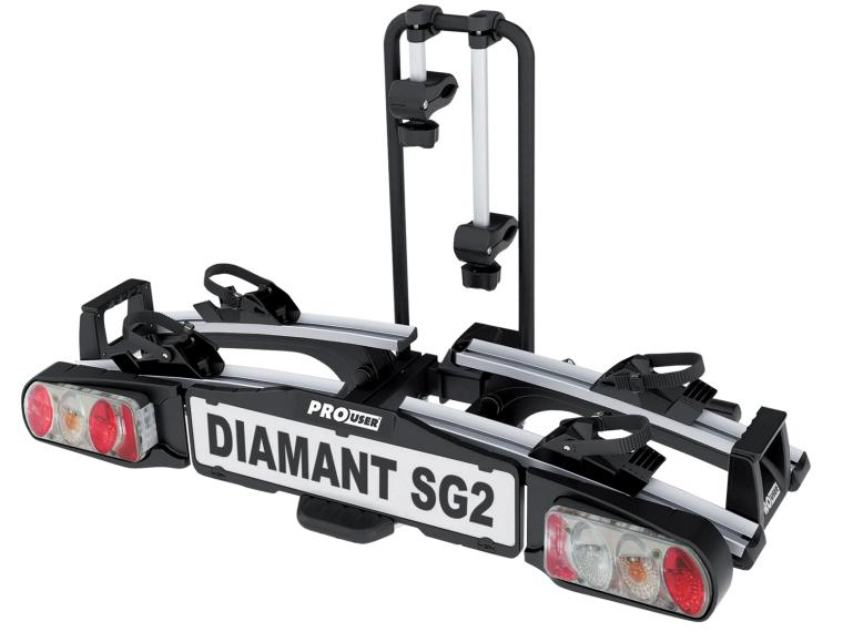 Pro User Diamant SG2 Bike Carrier