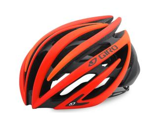 Giro Aeon Helm Orange