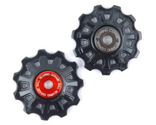 Campagnolo Super Record 11s Jockey Wheels