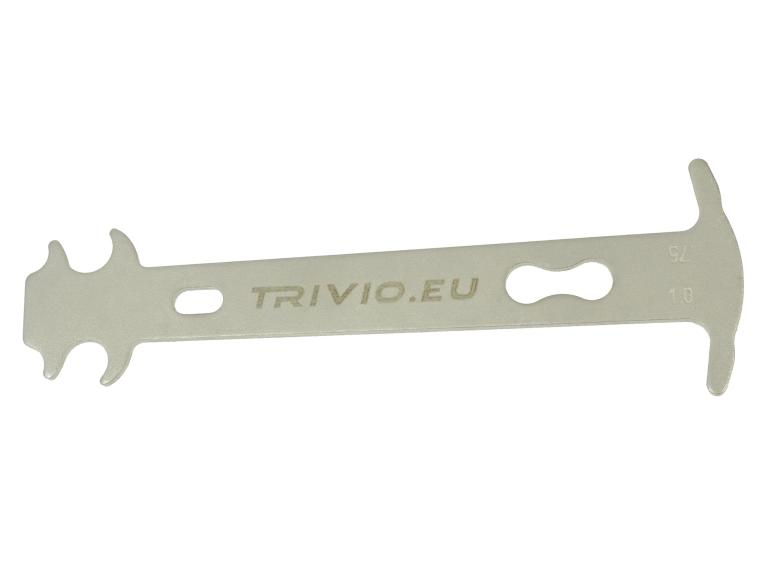 Trivio Chain Checker