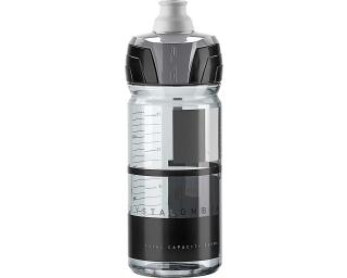 Elite Crystal Ombra Smoke Bottle