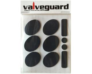 Rapid Racing Products Valve Guard