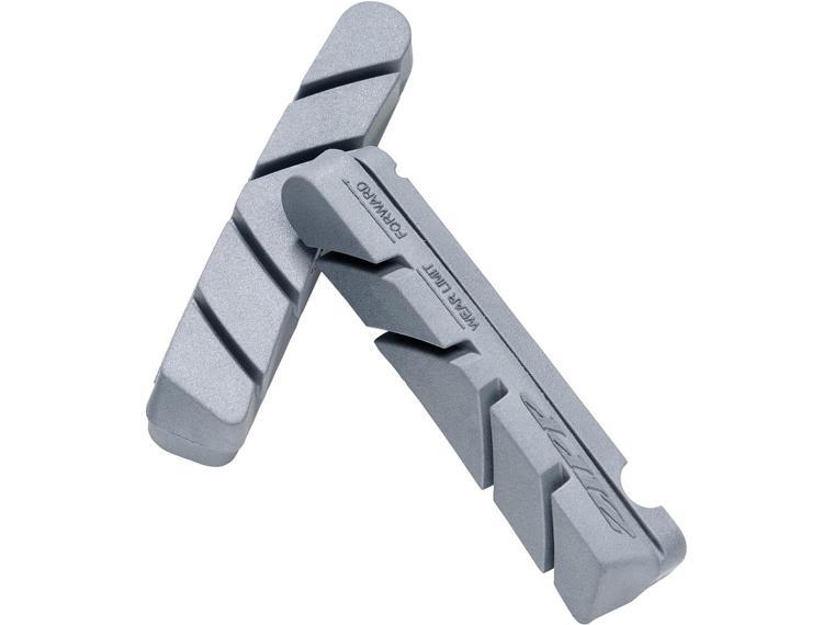 Tangente Platinum Pro Evo | Bremseskiver og -klodser